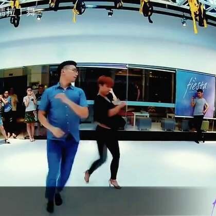 Let's Salsa 0619#杭州salsa##杭州fiesta#