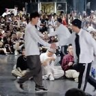 刘汉卿 vs 吱吱 - 嘉禾好舞者vol.9 Popping 决赛