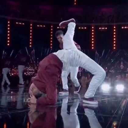 """World of dance - SuperCrew Performs"" #舞蹈#"