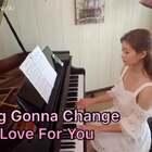 #音乐#方大同的《Nothing Gonna Change My Love For You》,是视频课学员选的曲子。😊希望她早日弹给男朋友听,祝他俩幸福、爱情长长久久!🔥五线谱:http://c.b1wv.com/h.i8GYCv?cv=pTDUZEA3CiO&sm=29faba 🔥简谱:http://c.b1wv.com/h.i8FfRZ?cv=oRJvZEAeO3x&sm=a657e1 #钢琴##方大同#