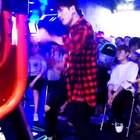 #舞蹈##跳舞机##张艺兴what u need#👉What u need👈跳舞机版来一发库存~今天离开深圳啦✈️,东门拜拜~@e舞者官方 @e舞成名官方