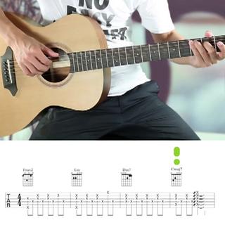 方大同《特别的人》#吉他弹唱# 第二季【简单弹吉他.65】(索谱加微信:xianmu16)#音乐##吉他# @美拍小助手@美拍音乐速递@音乐频道官方账号