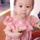爱吃青瓜的小妞😝😝