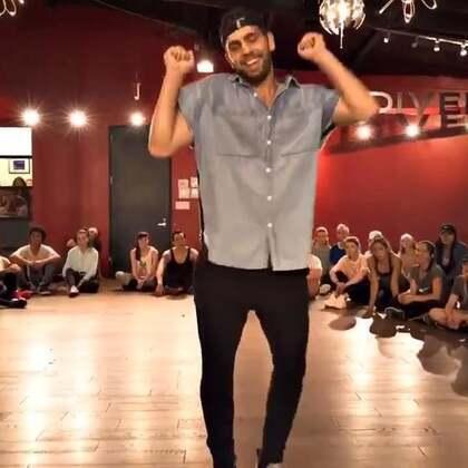 Portugal. The Man - Feel It Still (Lido Remix) #舞蹈# Choreography by Jake Kodish 【微博美拍同名:I_AM_Dancer】