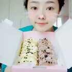 #吃秀##直播吃饭#直播吃东西##直播吃蛋糕#昨天买了这个蛋糕 可惜我减肥 只能吃两个😝😝😝