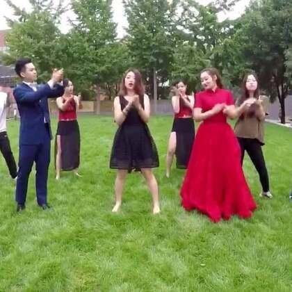 用一支舞来纪念我们大学四年的生活,希望大家都能前程似锦,不要忘了还有Sweat Sweet这个家 毕业快乐😊#舞蹈##毕业季# 🎵24K Magic