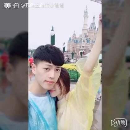 #上海##游记##迪士尼# Lovely JUNE.