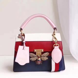 gucci古驰新款女包手提包原单,厂家直销一手货源,招代理#高仿包包奢侈品包包##搞笑视频#V:Jdc1688888#我要上热门#