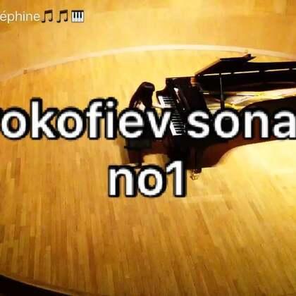 宝宝们都说上一个视频没看够,procofiev sonate no1#U乐国际娱乐#