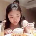 #吃秀# 鱼香肉丝,干妈土豆泥