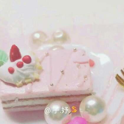 #手工#『strawberry』🍓喜欢这种简约拍摄风格✌@Alina_鬼■丫 大傻妞🌝 @YYOUXXI @九叔叔🐈 @cool-陌☀ #我要上热门#@美拍小助手
