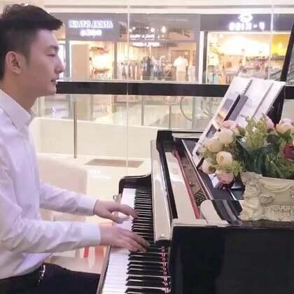 钢琴梦想家~《Faded》 非常火的一首歌 钢琴版!