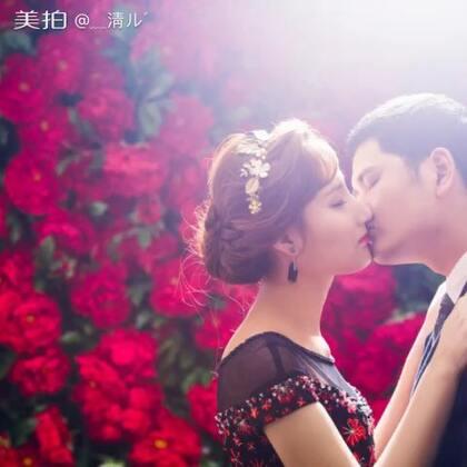 #我要上热门##咱们结婚吧#