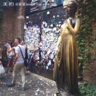 传说中罗密欧与朱丽叶的故乡,意大利维罗纳