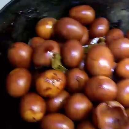 #美食##家常菜#乡巴佬鸡蛋下集