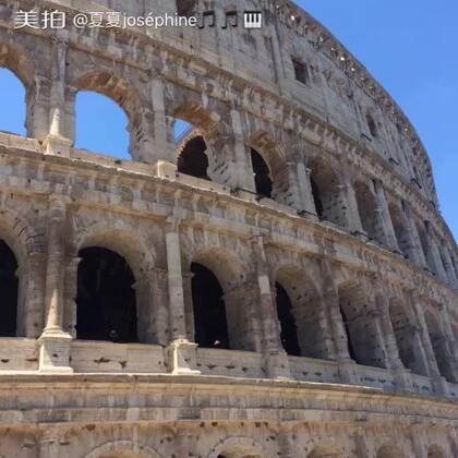 罗马不愧是古代的罗马帝国,值得一玩,图中有排名世界第一的圣彼得大教堂,还有斯巴达克斯电视里面的古罗马时期的斗兽场
