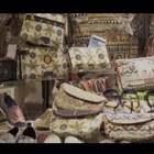 美国艺术品牌sakroots休闲时尚包是将自由画家的作品手工制作成时尚单品,所得的收入也是为了自由艺术的画家们。时尚又有意义,非常适合夏日度假哦![赞] 赶紧猛戳...http://t.cn/RKvOmtm #美国艺术家# #自由艺术# #休闲包# #sakroos# #慈善# #包包推荐#http://www.kowavemall.com/