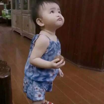 #宝宝##萌宝宝##宝宝走路#玩了几个钟,不知道你累了没有,反正麻麻是累了😂😂