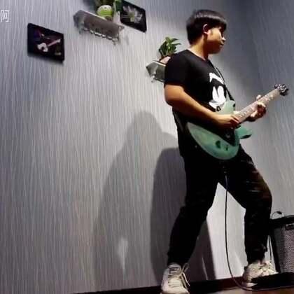 吉他#音乐##电吉他#