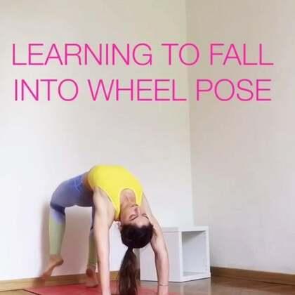 Vyoga唯瑜伽的美拍