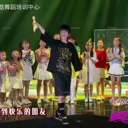 #vcool#大张伟&云南唯酷国际流行舞蹈在东方卫视#挑战的法则#节目同台演出,现场氛围真是燃爆了!!#舞蹈#
