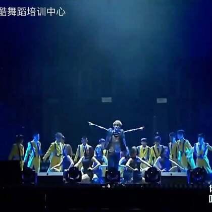#vcool#【陈翔】&【云南唯酷国际流行舞蹈】北京五棵松牙牙星球粉动星空演唱会同台演出#舞蹈##唯酷街舞#