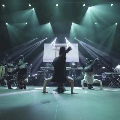 Kinjaz | Gary V Tech Rehearsal. Part 2. #Kinjaz##舞蹈##热门#
