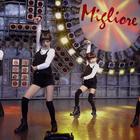 [16.12.25]#PRITTI# K-POP HIT SONG REMIX东大门Migliore 发掘新人项目 现场#舞蹈#公演 By Rock Music