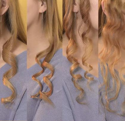 6种卷发棒的实用技法,在家轻松卷出仙女feel。直筒型卷发棒、直板夹、蛋卷卷发棒、锥形卷发棒,最简单易学的使用技巧! #小红唇TV##发型#