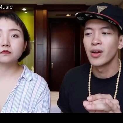 今天我来教可爱的中国姑娘辣目洋子Beatbox#热门##搞笑#