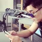 #我要上热门##搞笑视频#我们的友谊能战胜一切.除了...#友谊#Peace&love❤️@Eric_Hwang