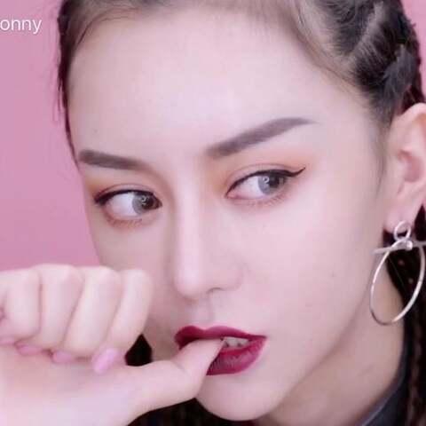 【虫虫Chonny美拍】中国有嘻哈Freestyle美妆教程| ...