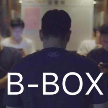 电梯中忍不住来了一段bbox。 #搞笑##热门#