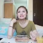 Part3|小众螺狮粉竟然这么好吃|厅厅_告诉我,你看见这支视频的封面想到了什么🙋@美拍小助手 #美食##吃秀#