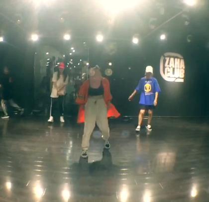 嘉禾舞蹈工作室西安未央店,😁😁😁暑假HIPHOP班,璐璐老师带着他的小伙伴们,舞动起来哈!!!#西安街舞##热门##嘉禾舞蹈#