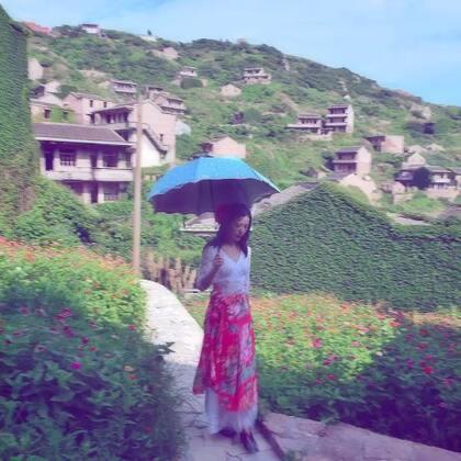#枸杞岛##照片电影#诗和远方系列:浙江嵊泗列岛-无人村(潇潇)#穿秀#