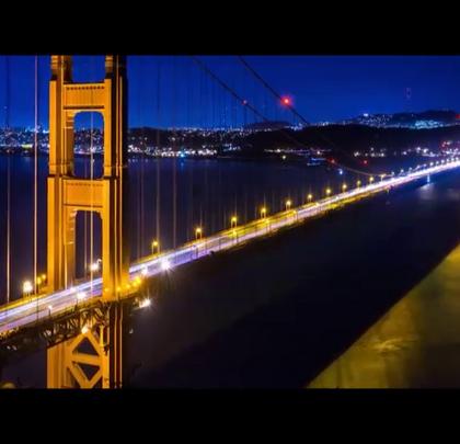 全美国最美丽的城市——旧金山!关注【拍秀旅行】微信公众号,获得更多#旅行#咨询。