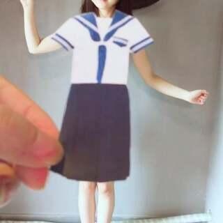 美少女换装游戏!#有戏##有戏变美大赛##变个衣服穿#