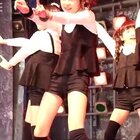 [16.12.25]#PRITTI##金素贞# K-POP HIT SONG REMIX 东大门Migliore 发掘新人项目 现场#舞蹈#公演by 철이
