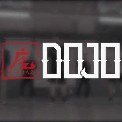 """Childish Gambino"" - redbone | choreography by Charles Nguyen and tony Tran #Kinjaz##舞蹈##热门#"