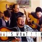 #晚安翻唱#我该觉得幸运,你就是我爱的全部意义,晚安(歌曲:That's what l like -原唱:Bruno Mars -翻唱制作:Mario Jose& KHS Cover)下载链接http://music.163.com/program/908179661/88798553?userid=88798553 #音乐##热门#