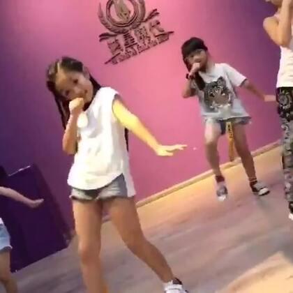 课堂记录 #舞蹈##宝宝#mini宝贝们