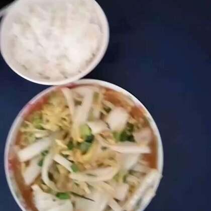酸溜大白菜#家常菜#