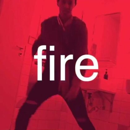 my swag is on fire #鹿晗##零界点#
