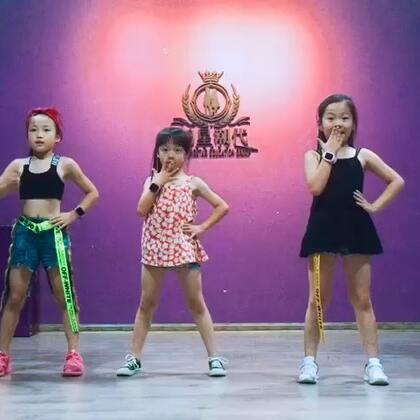 萱宝贝舞蹈课堂记录 #舞蹈#
