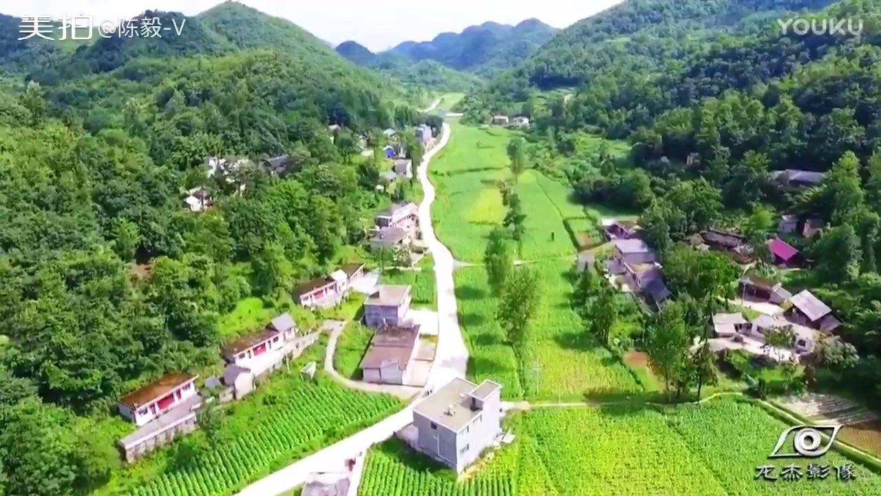 美丽乡村,自然风光#中国·贵州·毕节·百里杜鹃风景名胜区·木着