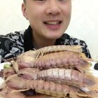 皮皮虾再走一波,这个朋友交定了,虽然不大,但是很鲜#吃秀##我要上热门@美拍小助手#