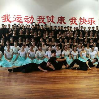 体育舞蹈之拉丁舞晚课开始#直播舞蹈##拉丁舞##我要上热门#