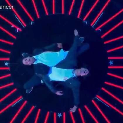 World of Dance 2017 - Les Twins_ The Cut (Full Performance) #舞蹈# 👍👍