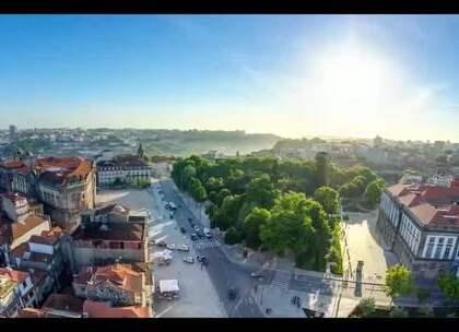 葡萄牙第二大城市,美丽古朴的酒乡波尔图!关注【拍秀旅行】微信公众号,获得更多#旅行#咨询。